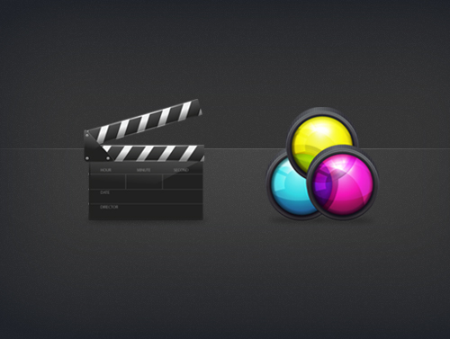 Mac Os Icon Set